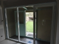 Commercial Entry Glass Door