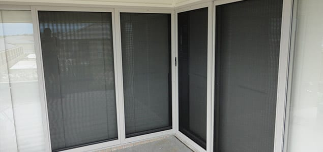 Security Doors, Safety Screens Newcastle & Maitland from $336