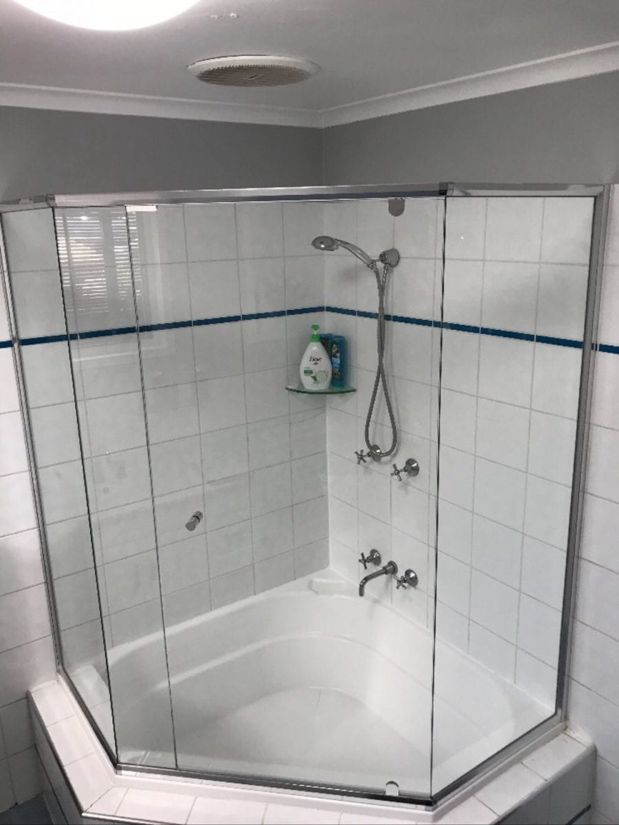Shower Screens Newcastle Maitland Amp Hunter From 541