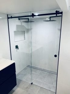 Shower Screens Newcastle & Maitland